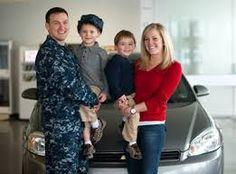 Military Car Insurance