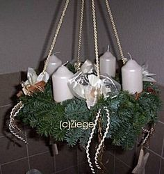 1000 images about adventskr nze on pinterest advent wreaths advent and advent candles. Black Bedroom Furniture Sets. Home Design Ideas
