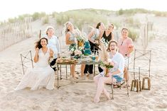 Wildly elegant beach boho wedding tablescape ideas with protea and pampas grass Boho Beach Wedding, Beach Wedding Inspiration, Photography Camera, White Photography, Crystal Place, Bridal Pictures, Pampas Grass, Bridal Beauty, The Incredibles