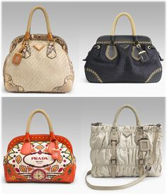 Prada Handbags and Purses - Page 16 of 19 - PurseBlog