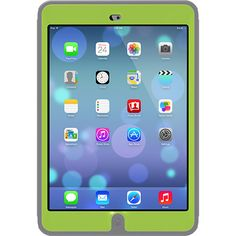 iPad mini case & iPad mini Retina case | Defender Series by OtterBox