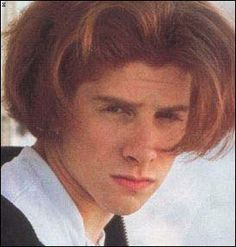 Young Seth Green in 1990
