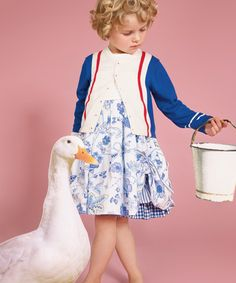 Such cute stuff for kids from Oilily.