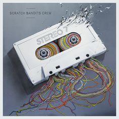 Le 18 mai prochain arrivera dans les bacs le nouvel album de Scratch Bandits Crew intitulé Stereo 7 et on peut vous dire que c'est de l'artillerie lourde ! Amateurs de Fusion et de Old School, cet album est pour vous ! Scratch Bandits Crew a évolué depuis...