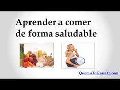 Como Adelgazar Comiendo www.quematugrasaya.com