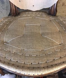 Reupholster Furniture, Upholstered Furniture, Take A Seat, Furniture Projects, Slipcovers, Projects To Try, Traditional, Rugs, Diy