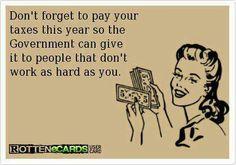 Taxes :/