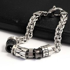 Special Style Hand Chain for Men