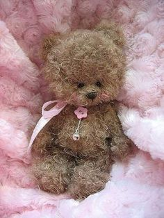 This bear is cute and cuddly. Teddy Toys, Love Bear, Tatty Teddy, Bear Doll, Monkey Doll, Cute Teddy Bears, Little Doll, Dolls, Afrikaans