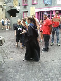 Little kids dressed as Harry Potter, using magic wands to defend against dark arts. #Cyber security in a nutshell.