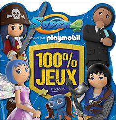 tlcharger playmobil super 4 100 jeux gratuit - Playmobil Gratuit