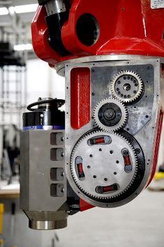 Cnc Router Plans, Diy Cnc Router, Cnc Lathe, Wooden Gear Clock, Wooden Gears, 5 Axis Cnc, Cnc Milling Machine, 3d Cnc, 3d Printing Technology
