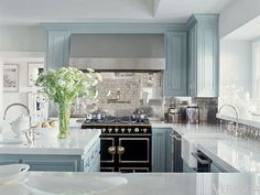 Celebrity Kitchens -Jennifer Lopez