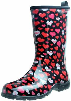 5c745593a HUGELY POPULAR Sloggers Women s Rain and Garden Boot with