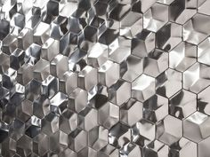 Metal mosaic METAL MOSAICS by L'antic Colonial