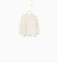 SWEATERS AND CARDIGANS-Baby boy-Baby | 3 months - 3 years-KIDS | ZARA United States