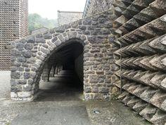 Sanctuary of Arantzazu, Basque country, Spain