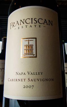 Franciscan Winery - Napa Valley