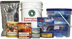 Emergency Essentials - 15 Tips For Shopping For Food Storage