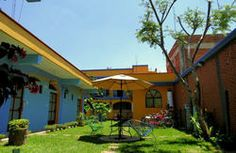 Azul Cielo Hostel in Oaxaca, Mexico - Find Cheap Hostels and Rooms at Hostelworld.com