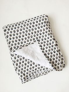 Kerry Cassill Paisley Terry Towels