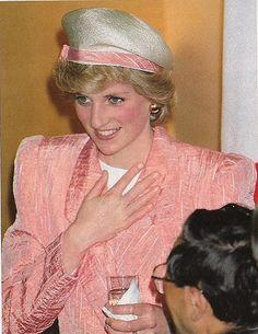Diana Princess of Wales | by the Waxbitch®