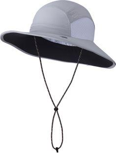39624e056b3 Mountain Hardwear Women s Chiller Wide Brim Hat