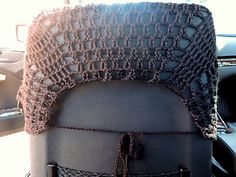 Ravelry: Vibrant crochet car seat covers pattern by Georgia Diamantopoulos Crochet Car, Crochet Cushions, Love Crochet, Truck Seat Covers, Car Seats, Car Seat Cover Pattern, Girls Driving, Lap Quilts, Yarn Bombing
