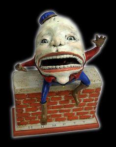'Nother Humpty by Josie Ditzler aka Skeleton in my Closet