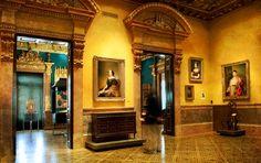 20 de Mayo de 2017, noche de los museos con entrada gratuita