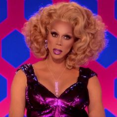 40 RuPaul's Drag Race Quotes You Must Start Using Immediately