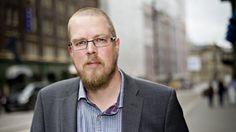 Ensin vuoden Hyvän mielen lähettilääksi on valittu kirjailija Tuomas Kyrö.