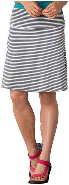 a0048aac11490b Toad&Co Women's Chaka Skirt at Amazon Women's Clothing store: Women's  ActivewearBermuda ShortsActive ...