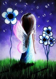 Shawna Erback painting.