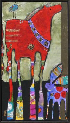 Resultado de imagen de jenny foster paintings