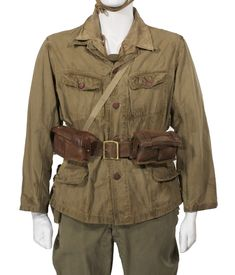 Imperial Japanese Soldier | BROWSE WARDROBE