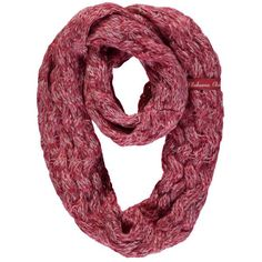 Alabama Crimson Tide ZooZatz Women's Duo Knit Infinity Scarf - $24.99
