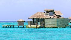 Dream Honeymoon! Maldives Luxury Resort Offers - Six Senses Laamu