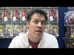 JT Krul (Captain Atom, Mindfield) talks about writing for the comic book format.  http://www.scriptsandscribes.com/