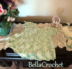 BellaCrochet: Vintage Crochet for Baby