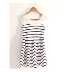 HP✨Casual a-line dress. Simple, but cute and comfortable✨ In a perfect condition. No Trade✖️ Dresses