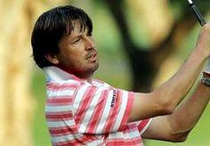 Robert-Jan Derksen, Dutch golf player
