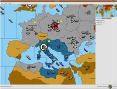 There are tons of free historical games, interactives and simulations on this site!