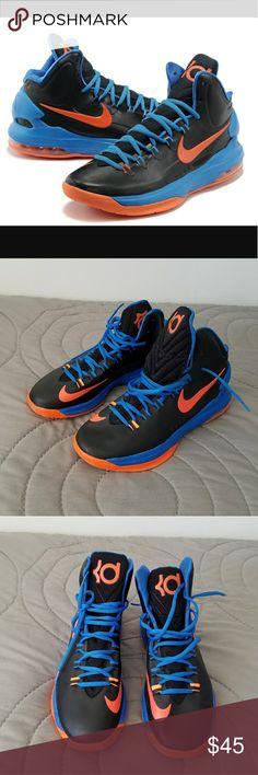 694fd93b8ab Nike KD Zoom 5