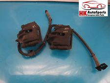 PAIR OEM LAND RANGE ROVER DISCOVERY REAR LEFT AND RIGHT BRAKE CALIPER SET 95-02