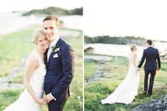 © Alicia Swedenborg - new york wedding photographer. island wedding. dalaröskans, dalarö, sweden