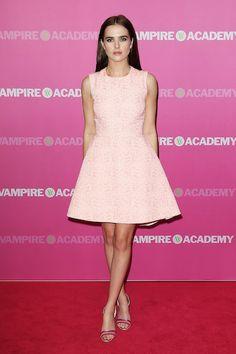 Vampire Academy Premiere In Sydney