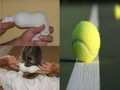 Try this tennis ball remedy to get rid of back pain, முதுகு வலியை எப்படி டென்னிஸ் பால் வச்சு குணப்படுத்தலாம்னு தெரியுமா?