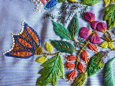 Au bonheur des mains: Fée Pirouette - Le bouquet