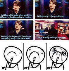Harry potter memes and funny pics - mugglenet memes Harry Potter Welt, Harry Potter Love, Harry Potter Fandom, Harry Potter Memes, Potter Facts, James Potter, Drarry, Dramione, Hogwarts